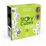 Rory's Story Cubes - Voyages (shrinkwrapped) - EN