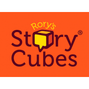 Rory's Story Cubes - Flat Packed Tray for Voyages - EN