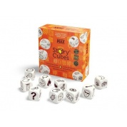 Rory's Story Cubes - Max - EN