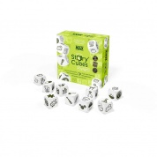 Rory's Story Cubes - Voyages MAX - EN