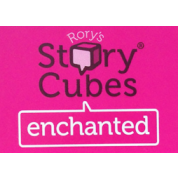 Rory's Story Cubes - Enchanted MIX - EN