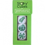 Rory's Story Cubes - Prehistoria - EN