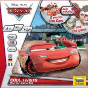 Cars: Cool Twist - EN/DE/FR/NL