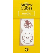 Rory's Story Cubes - Medic - EN