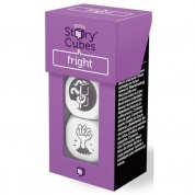 Rory's Story Cubes - Fright - EN