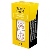 Rory's Story Cubes - Rescue - EN