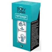 Rory's Story Cubes - Rampage - EN