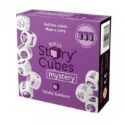 Rory's Story Cubes - Mystery - EN