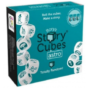 Rory's Story Cubes - Astro - EN
