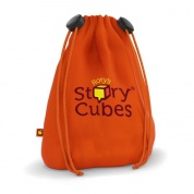 Rory's Story Cubes - Collectors Bag - EN