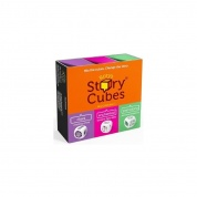 Rory's Story Cubes Mix Collection 1 - EN
