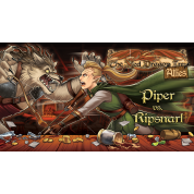 Red Dragon Inn: Allies - Piper vs. Ripsnarl - EN