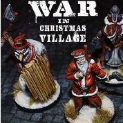 War in Christmas Village: Original Set - EN