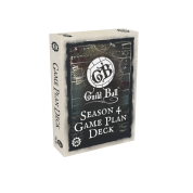 Guild Ball - Season 4 Gameplan Deck - EN