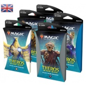MTG - Theros Beyond Death Theme Booster Display (10 Packs) - EN