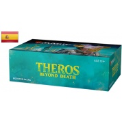 MTG - Theros Beyond Death Booster Display (36 Packs) - SP