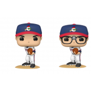 Funko POP! Major League - Ricky Vaughn Vinyl Figure 10cm (5+1 chase figure)