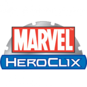 Marvel HeroClix: Black Widow Movie Countertop Display - EN