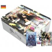 Final Fantasy TCG - Tin Gift Set - DE