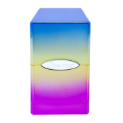 UP - Deck Box - Satin Tower - Hi-Gloss Rainbow