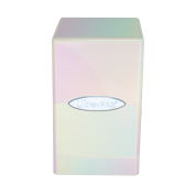UP - Deck Box - Satin Tower - Hi-Gloss Iridescent
