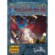 Aeon's End Shattered Dreams - EN