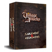 Village Attacks - Judgement & Reckoning - EN