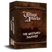 Village Attacks - The Wretched Journey - EN