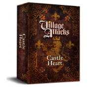 Village Attacks - Castle Heart - EN
