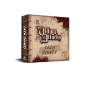 Village Attacks - Grim Dynasty Expansion - EN