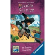 Broom Service The Card Game - EN