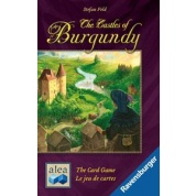 Castles of Burgundy Card Game - EN