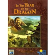 In the Year of the Dragon - EN