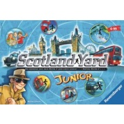 Scotland Yard Junior - EN