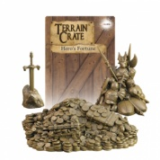 Terrain Crate: Hero's Fortune - EN