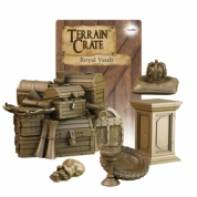 Terrain Crate: Royal Vault - EN