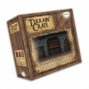 Terrain Crate: Dungeon Doors - EN
