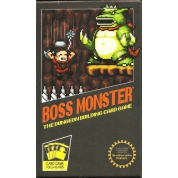 Boss Monster: The Dungeon Building Card Game - EN