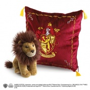 Harry Potter - Gryffindor House Plush and Cushion
