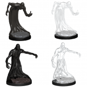 D&D Nolzur's Marvelous Miniatures - Shadow (6 Units)