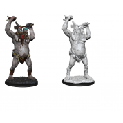 D&D Nolzur's Marvelous Miniatures - Ettin (6 Units)
