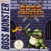 Boss Monster: Tools of Hero Kind Expansion - EN