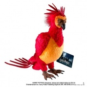 Harry Potter - Fawkes the Phoenix Plush
