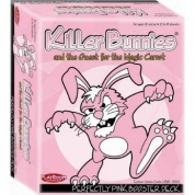 Killer Bunnies Quest Perfectly Pink Booster - EN
