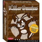 Killer Bunnies Quest Chocolate Booster - EN