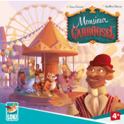 Monsieur Carrousel - DE/EN/FR/SP/IT