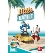 Little Battle - DE/EN/FR/SP/IT/NL