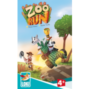 Zoo Run - DE/EN/FR/SP/IT/NL