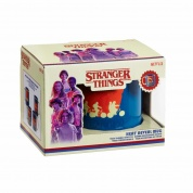Funko POP! Home - Stranger Things: Heat Reveal Mug