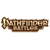 Pathfinder Battles Deep Cuts - Female Human Oracle (Magic User) (6 units)